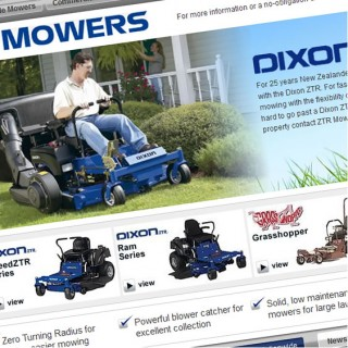 zeroturnmowers.co.nz