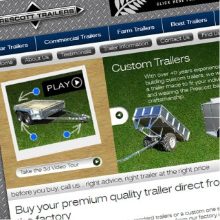 prescotttrailers.co.nz