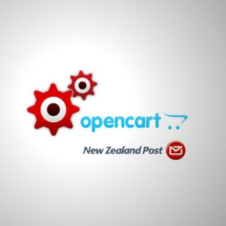 Open Cart - NZ Post Shipping Module